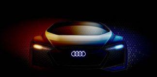 Audi presenta en Frankfurt sus planes de conducción autónoma