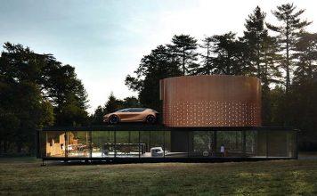 El Renault Symbioz integrado en el hogar inteligente