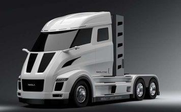 Nikola Motor y Bosch desarrollan el propulsor eléctrico para camiones del futuro