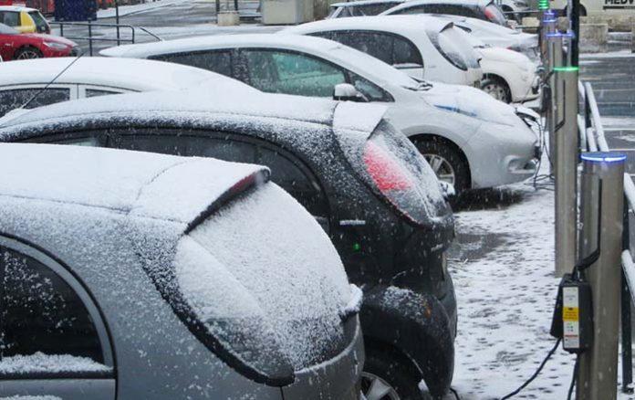 Noruega alcanza en agosto el 40% de las ventas de coches enchufables