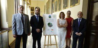 Presentación del II Congreso de Movilidad y Turismo Sostenible de Málaga