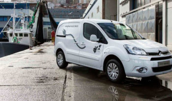 Citröen BERLINGO Electric L1 completo