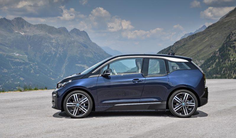 BMW i3 completo