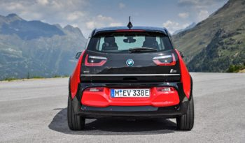 BMW i3s completo