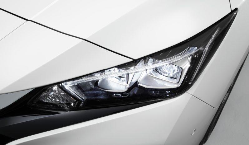 Nissan Leaf completo