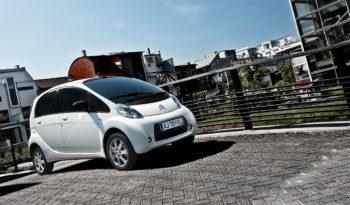 Citroën C-Zero completo