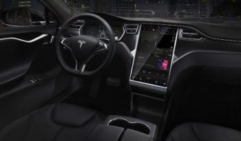 Tesla Model S completo