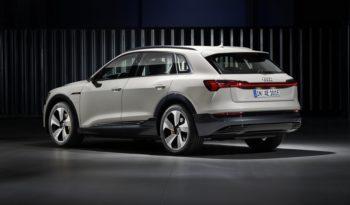 Audi e-tron completo