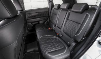 Mitsubishi Outlander PHEV completo