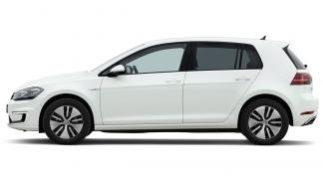 Volkswagen e-Golf completo