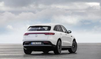 Mercedes EQC completo