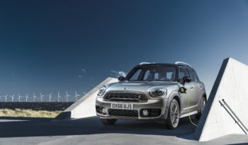 Mini Countryman PHEV completo