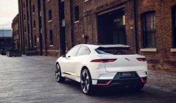 Jaguar i-Pace completo