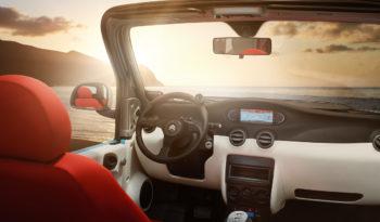 Citroën e-Mehari completo