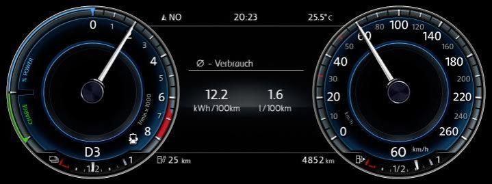 Volkswagen Passat GTE completo