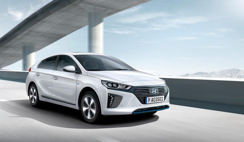 renting de coches eléctricos 2021
