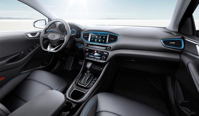 Hyundai Ioniq PHEV completo