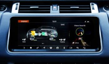 Range Rover Sport PHEV completo