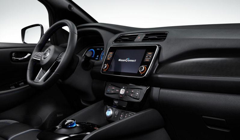 Nissan Leaf 3.Zero e+ completo
