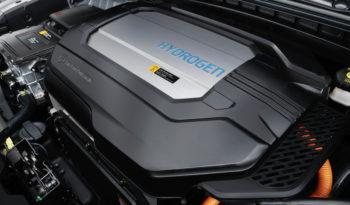 Hyundai Nexo completo
