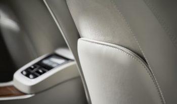 Volvo XC90 híbrido enchufable completo