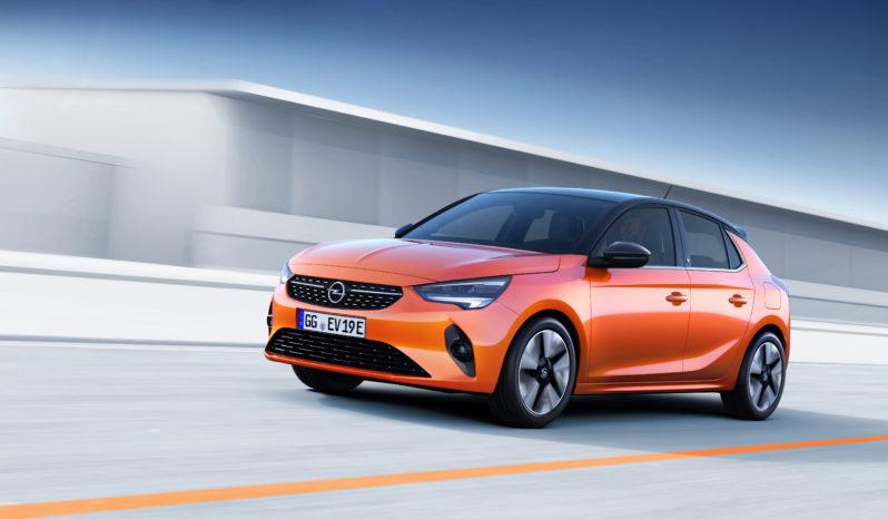 los mejores coches eléctricos del mercado