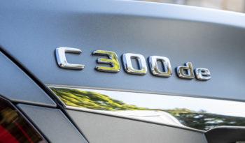 Mercedes Clase C 300 de completo