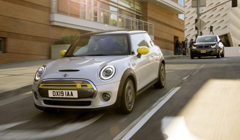 renting de coches eléctricos ofertas 2021