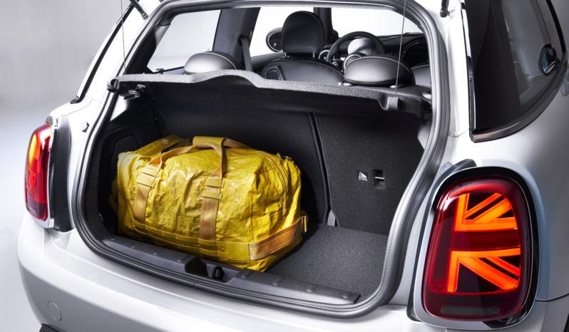 Mini Cooper SE completo