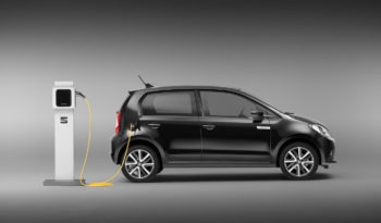 Seat Mii electric completo