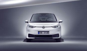 Volkswagen ID.3 completo