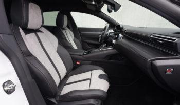 Peugeot 508 Hybrid completo