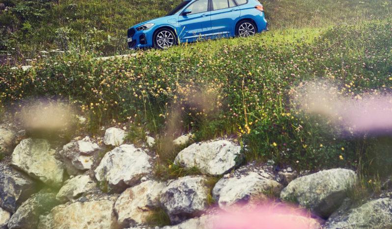 BMW X1 xDrive 25e completo