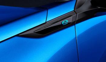 Peugeot e-2008 completo