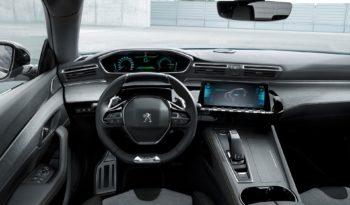 Peugeot 3008 Hybrid4 plug-in completo