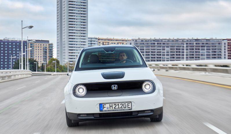 Honda-e 2020 completo