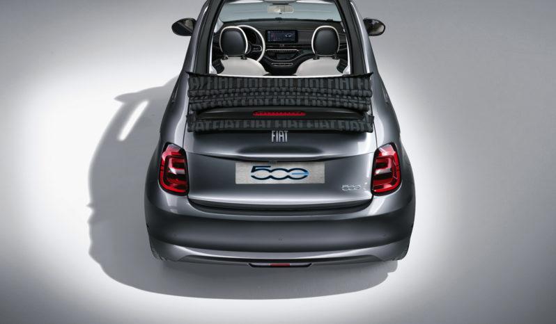 Fiat 500 completo