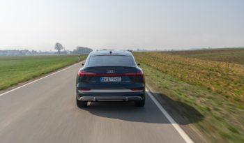 Audi e-tron Sportback completo