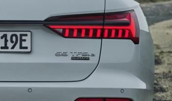 Audi A6 Avant híbrido enchufable completo