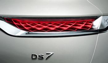 DS 7 Crossback E-TENSE completo