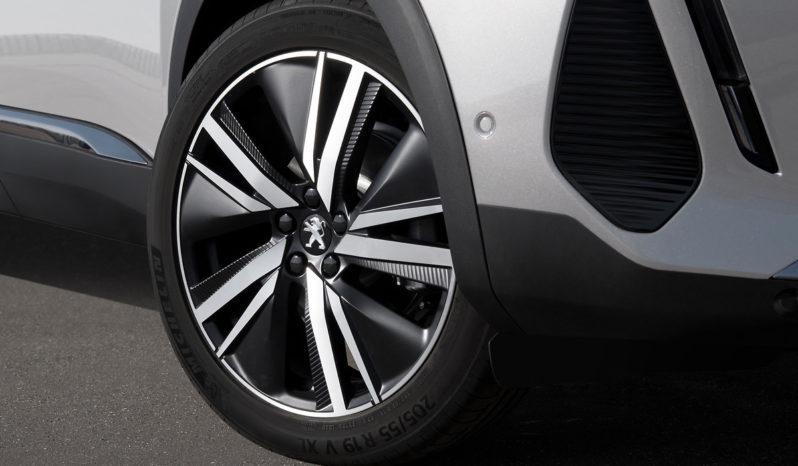 Peugeot 3008 Hybrid4 2020 completo