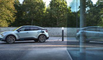 Citroën ë-C4 completo