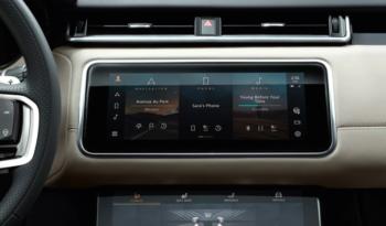 Range Rover Velar PHEV completo