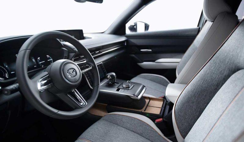 Mazda MX-30 completo