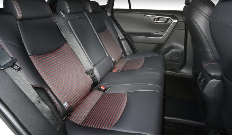 Suzuki Across completo