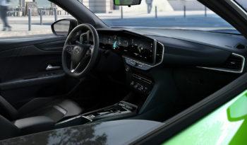 Opel Mokka-E completo