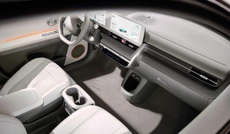 Hyundai IONIQ 5 completo