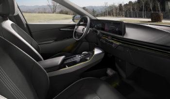 Kia EV6 completo