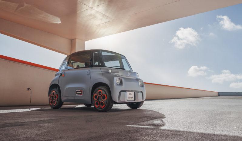 coches electricos sin carnet cuadriciclos ligeros