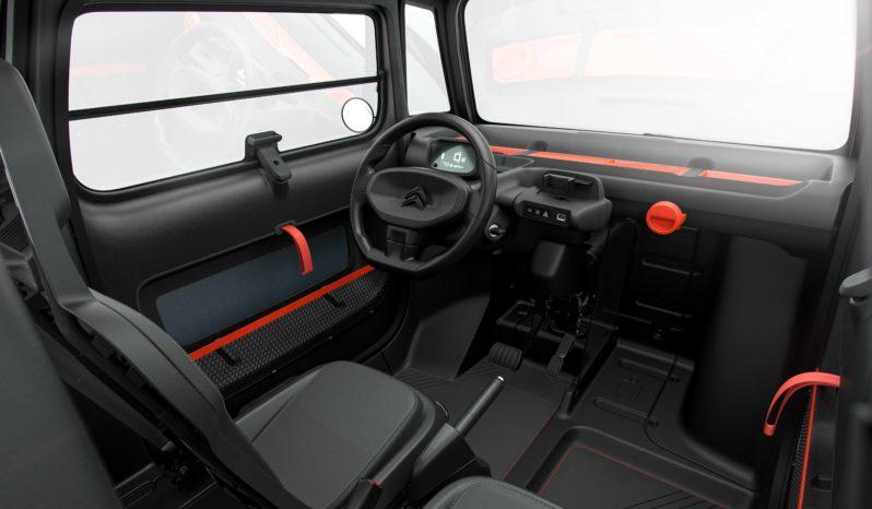 Citroën AMI completo